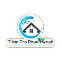 Titan Pro Powerwash
