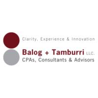 Balog + Tamburri, CPAs